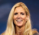 Conservative Ann Coulter